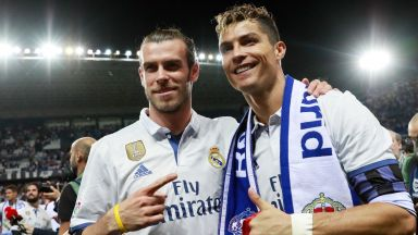 """Казусът """"Бейл"""" или как могъщият клуб Реал пак бе победен от един играч"""