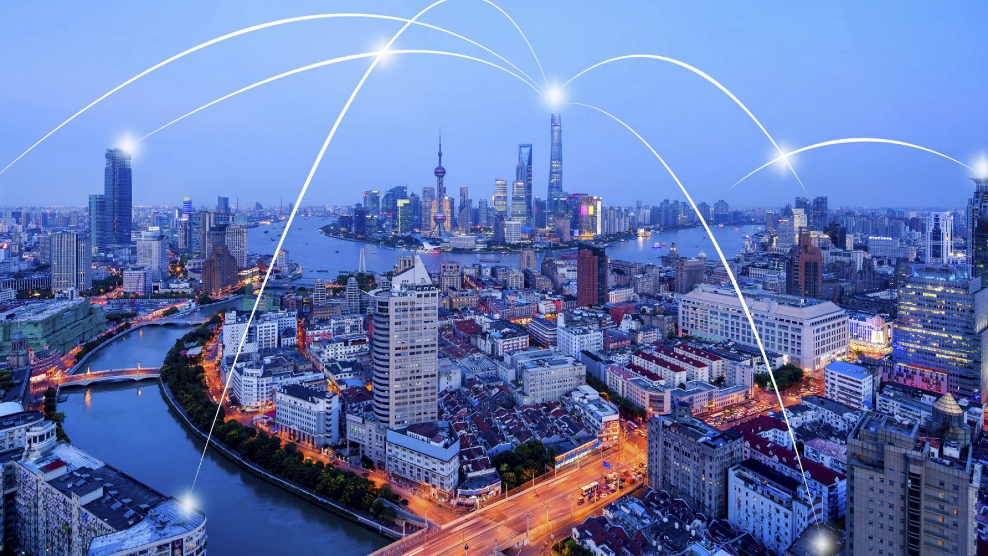 САЩ изостават от Китай в 5G надпреварата