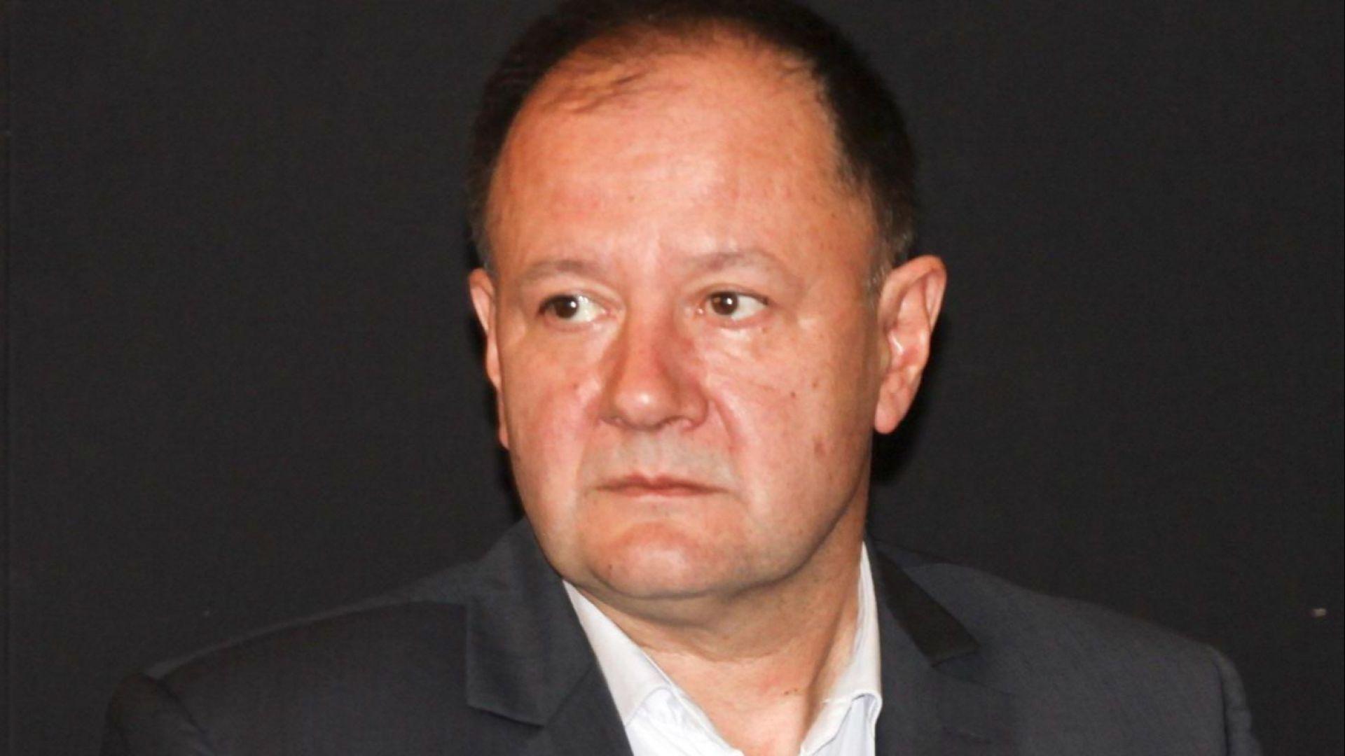 Миков: Нинова да не се оправдава с предишното ръководство на БСП