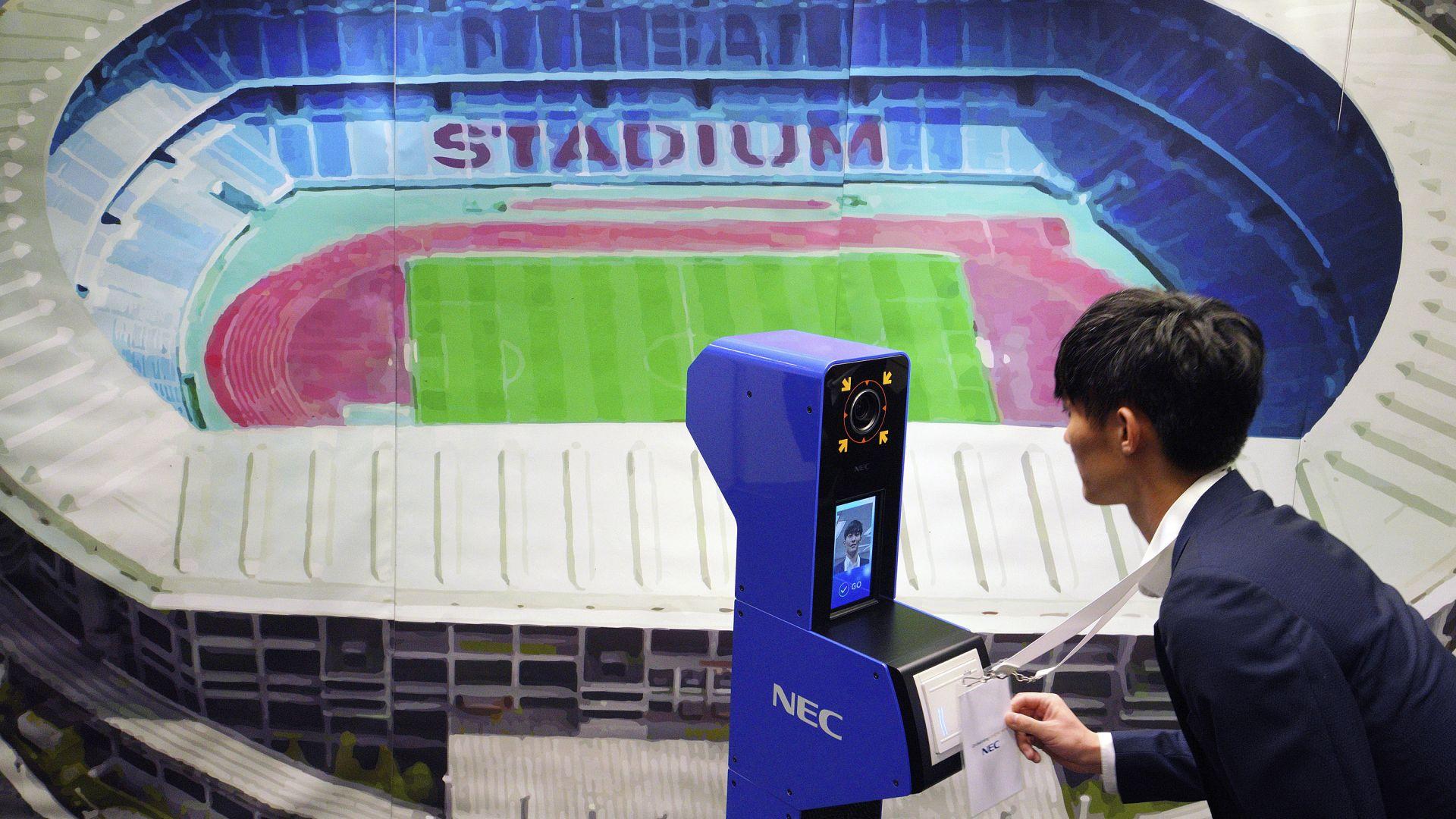 """Въвеждат система за лицево разпознаване на """"Токио 2020"""""""