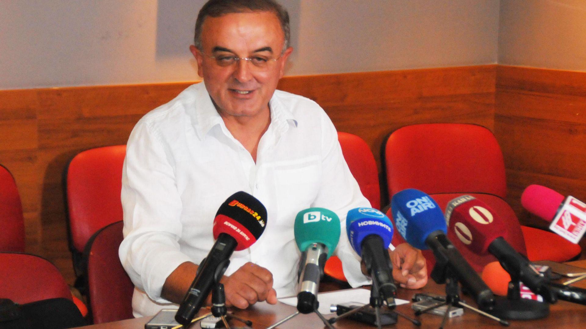 Несрин Узун: С Бенчев станахме жертва на добротата си