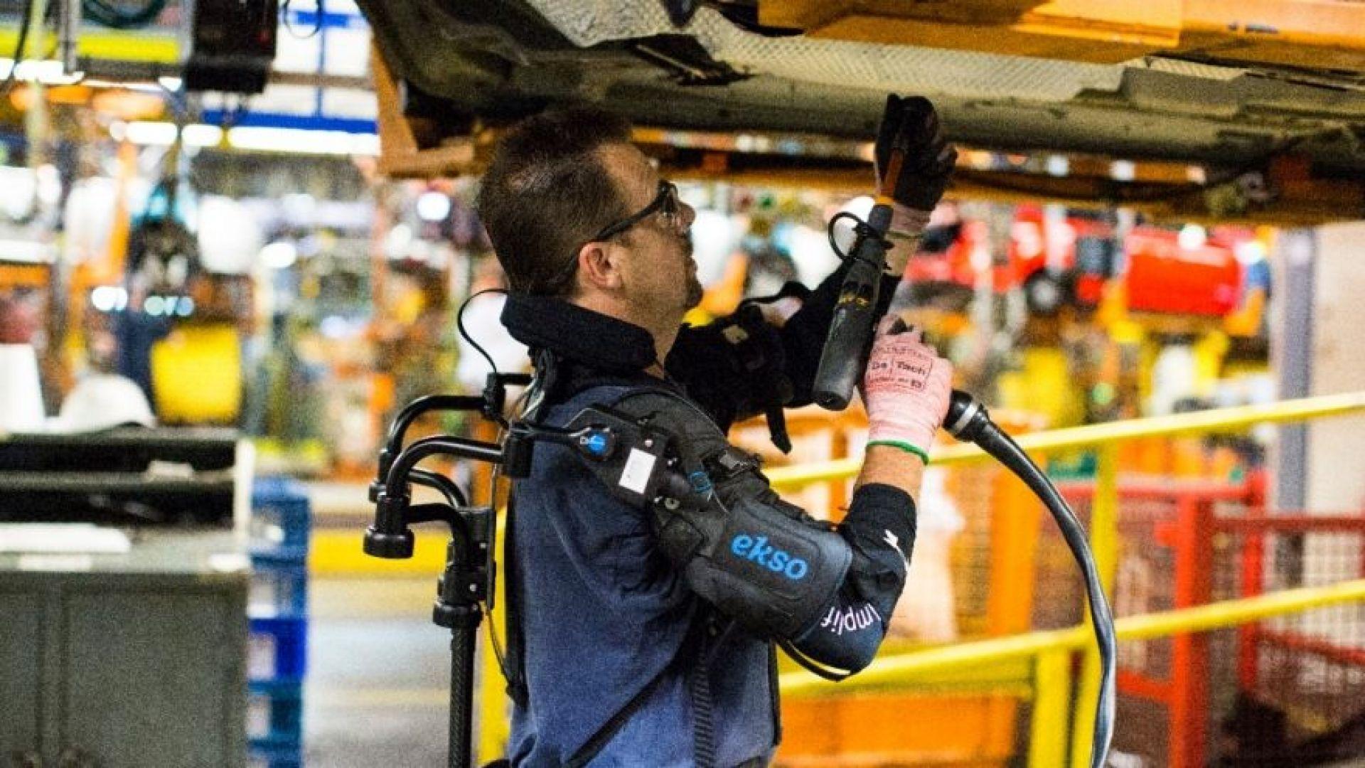 Германска компания разкрива 700 работни места в Русенско