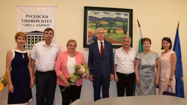 Москва предлага стипендии на български студенти в руски ВУЗ