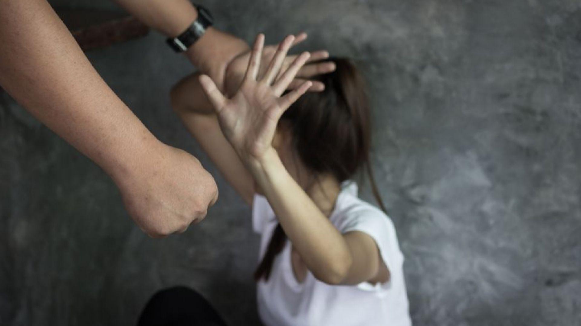 40-годишен изнасили дъщеря си, тя опита да се самоубие