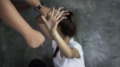 Всяка трета българка е жертва на домашно насилие