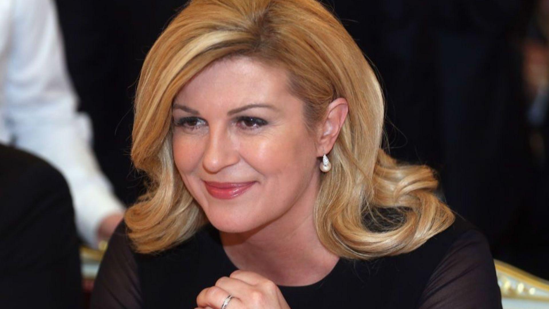 Хърватският президент отказа визита в Сърбия