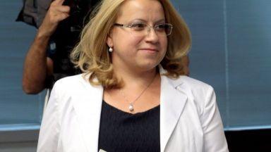 Деница Златева нарече нелепо сравненяването на Гоце Делчев с Ернесто Че Гевара