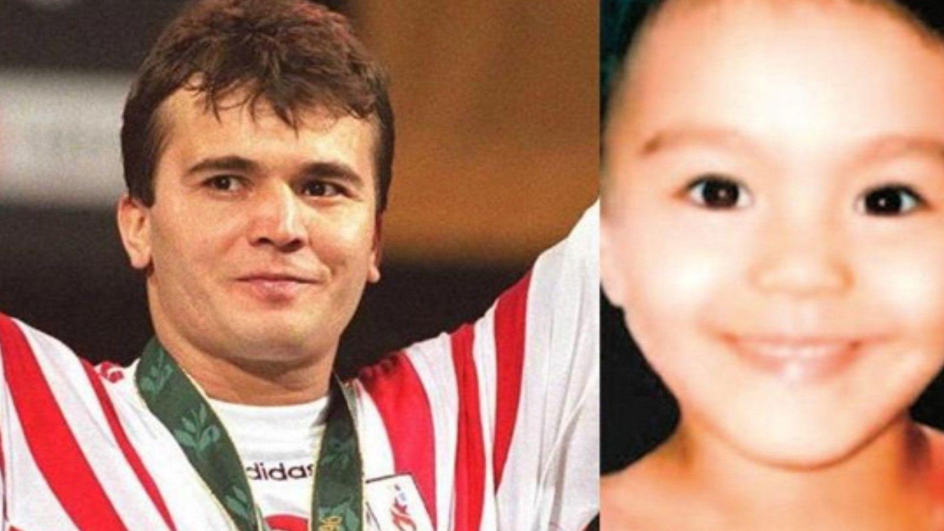 ДНК тест доказа, че Секаи Мори е дъщеря на Наим Сюлейманоглу