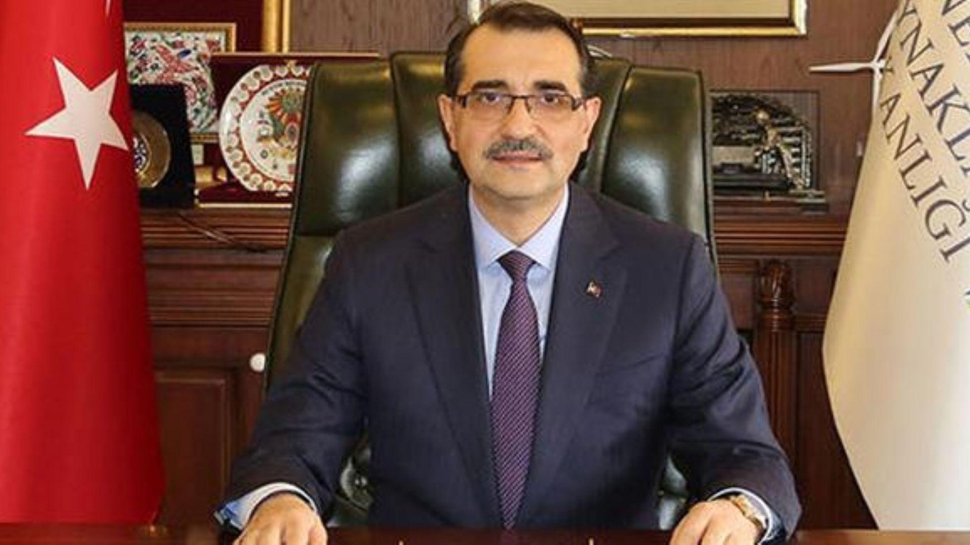 Турският енергиен министър пред CNN Turk: Третата АЕЦ ще бъде в Тракия