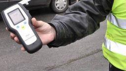 До 3 години затвор за пияни шофьори в Гърция