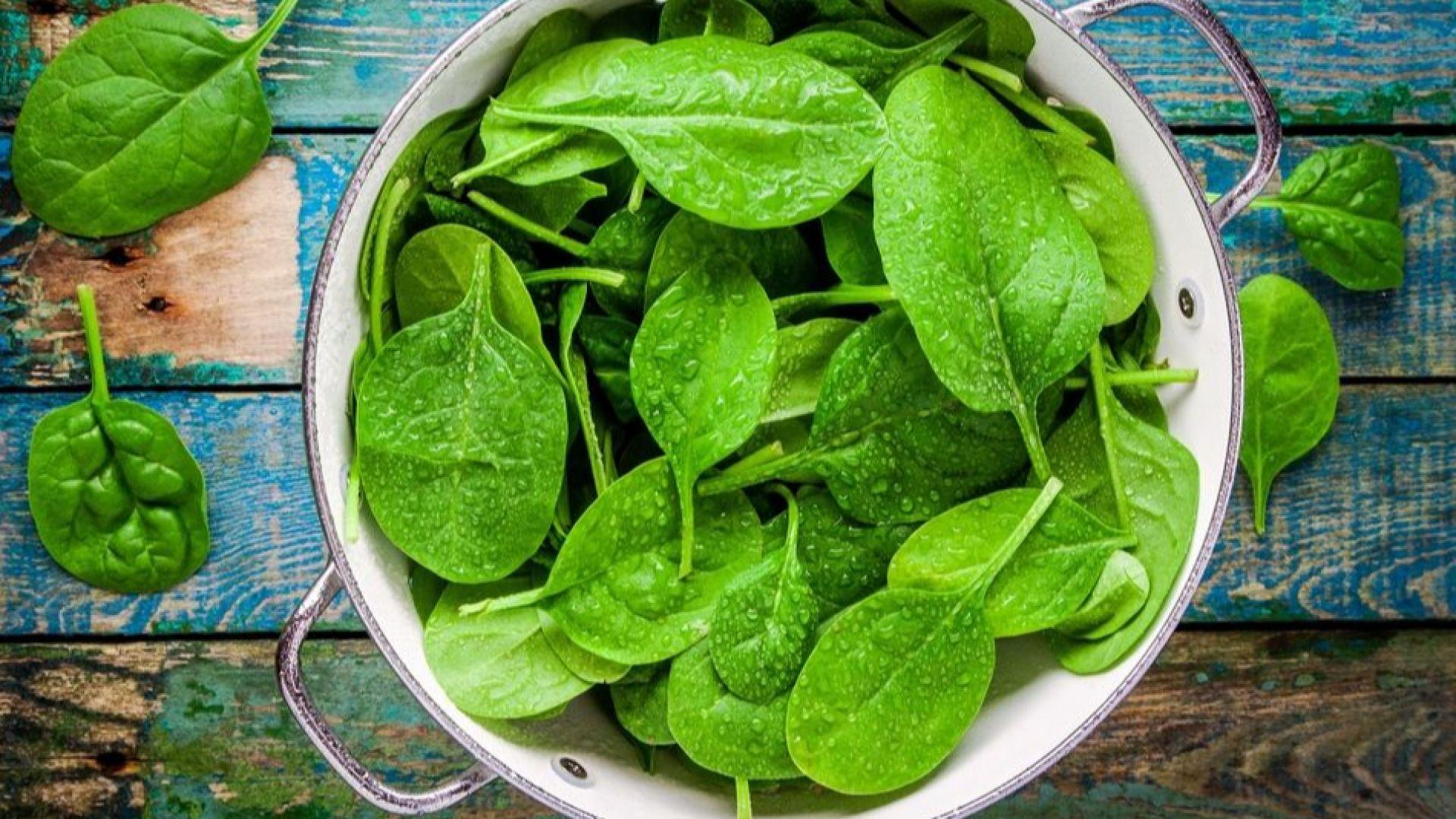 Специалисти определиха най-полезните за здравето храни