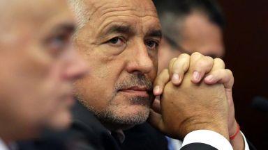 """Борисов предупреди """"жътварите"""" на канабис: Наблюдаваме ви отгоре и чакаме"""