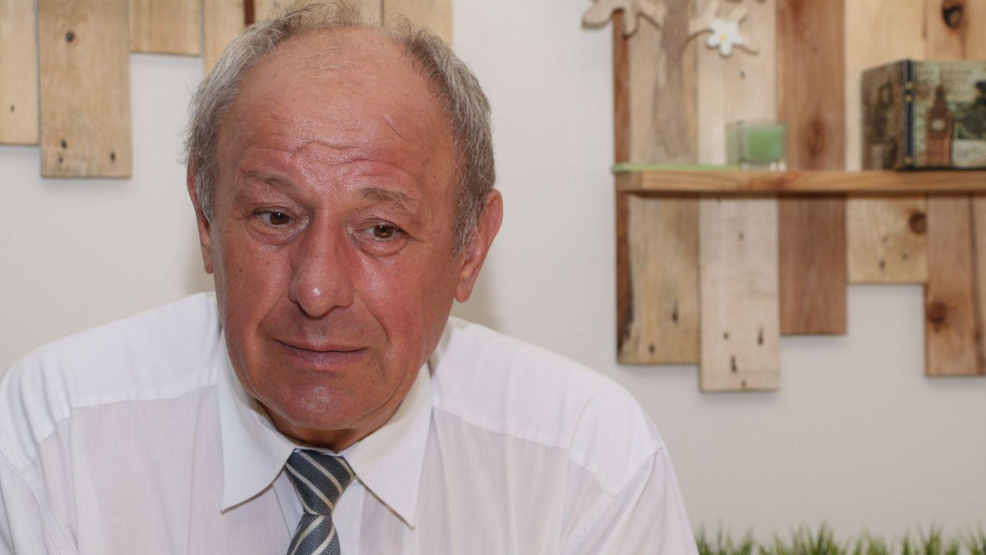 Адвокат Стефан Стефанов: Александров удря по тялото Тонев няколко пъти на места, на които не остават следи