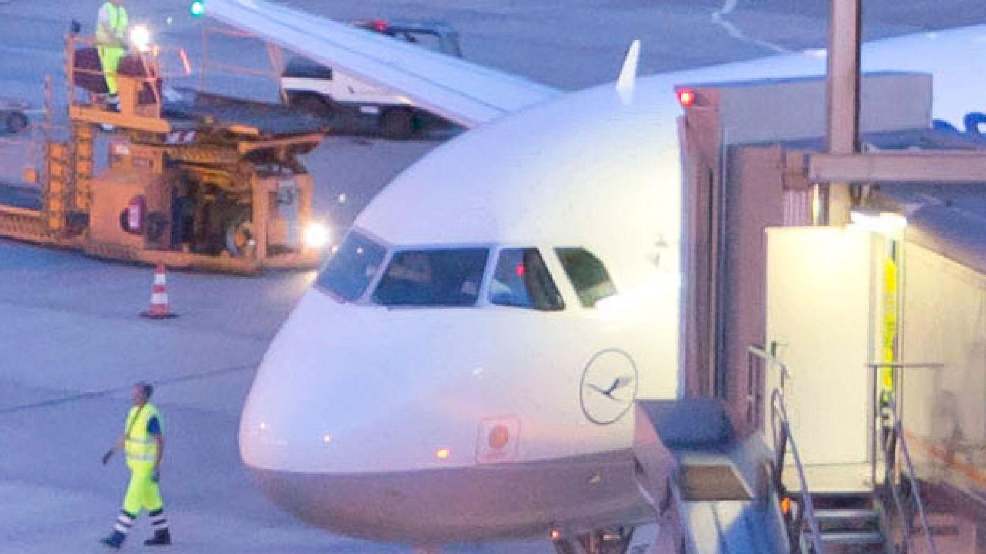 Затвориха летището в Бремен заради пробив в сигурността