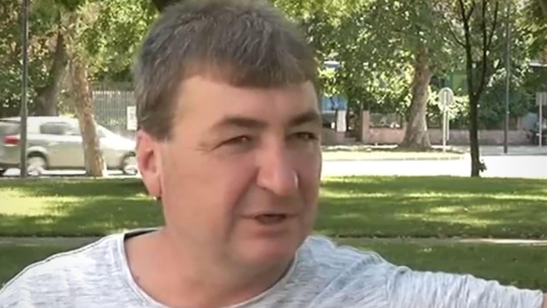Бащата на едно от пострадалите българчета: Добре, че вълната ги е хванала отзад