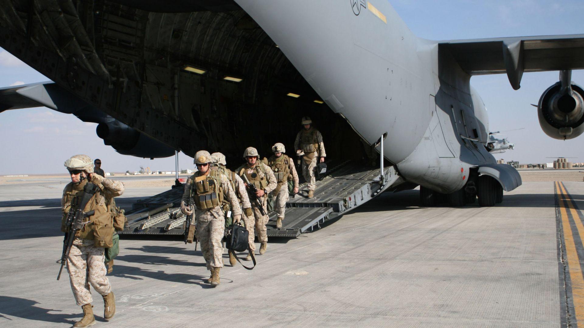 Американските военни ще могат да правят десанти от космоса