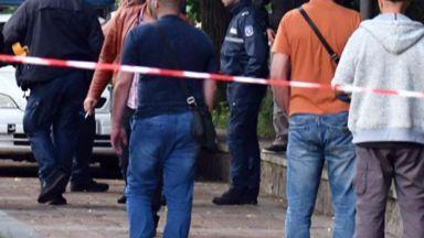Жестоко убийство в Лясковец