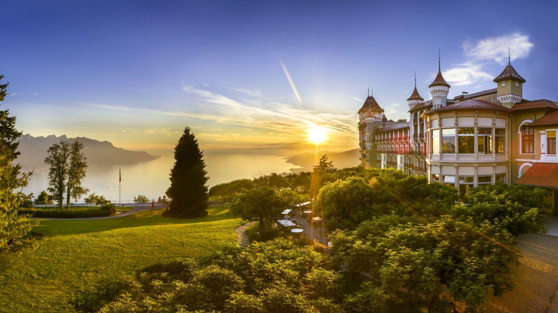 Топ колежи по хотелиерство и туризъм в Швейцария с последен прием за 2018 г.