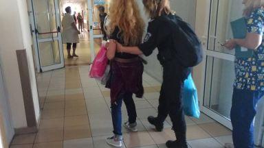 Изведоха Иванчева по-рано от болницата, пак е окована