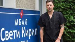 """И секссимволът Владо Карамазов влиза в """"Откраднат живот"""""""