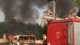 Кървав атентат срещу училищен автобус в Йемен
