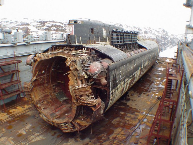 "Резултат с изображение за подводница ""Курск"""