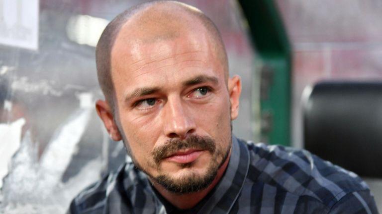 Треньорът на ЦСКА: Ние сме най-големият отбор в България
