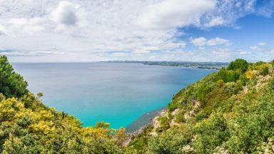Слънчево и горещо - отлични условия за море и планина