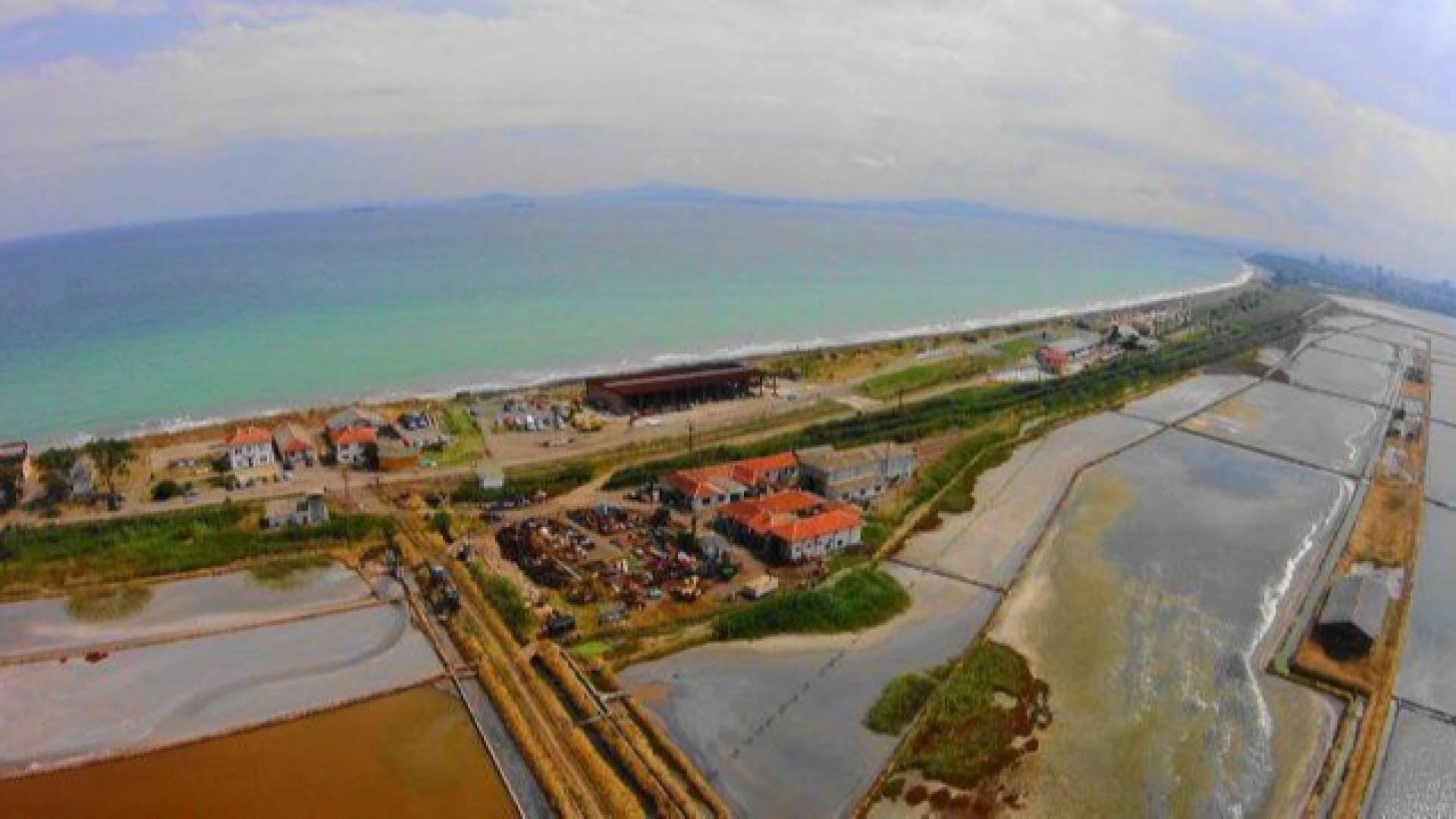 В Бургас започва Фестивалът на солта
