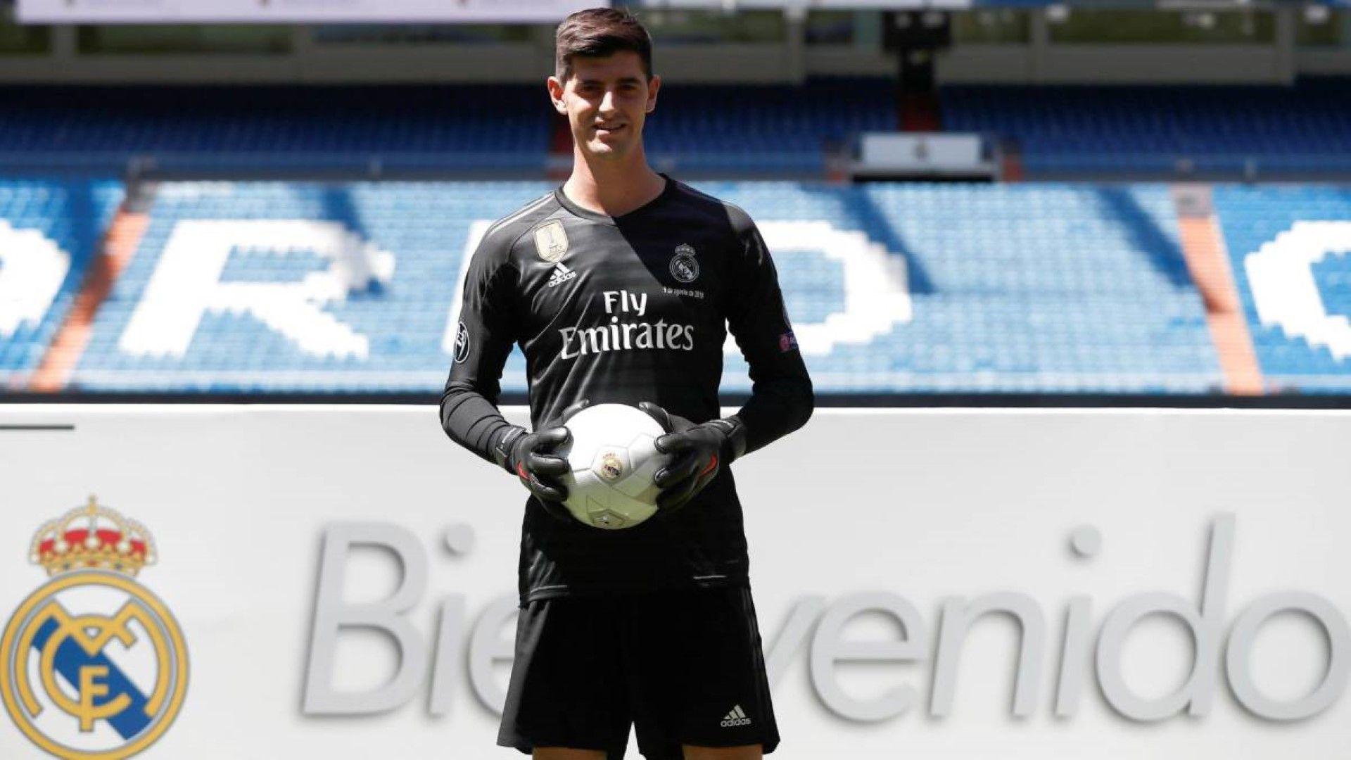 """Ще хвърлят плъхове по новата звезда на """"Реал"""""""