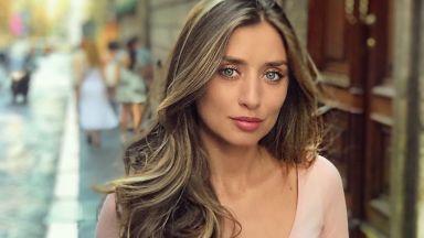 Саня Борисова изрази любовната си мъка в Инстаграм