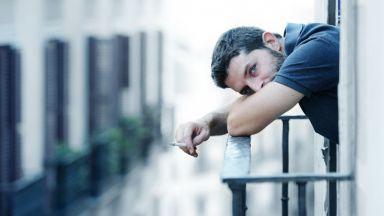 Как се чувстват мъжете след края на дълга връзка