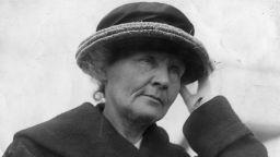 Коя е най-влиятелната жена в световната история?