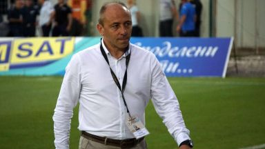 """БФС прибира два бона от треньора на """"Черно море"""""""