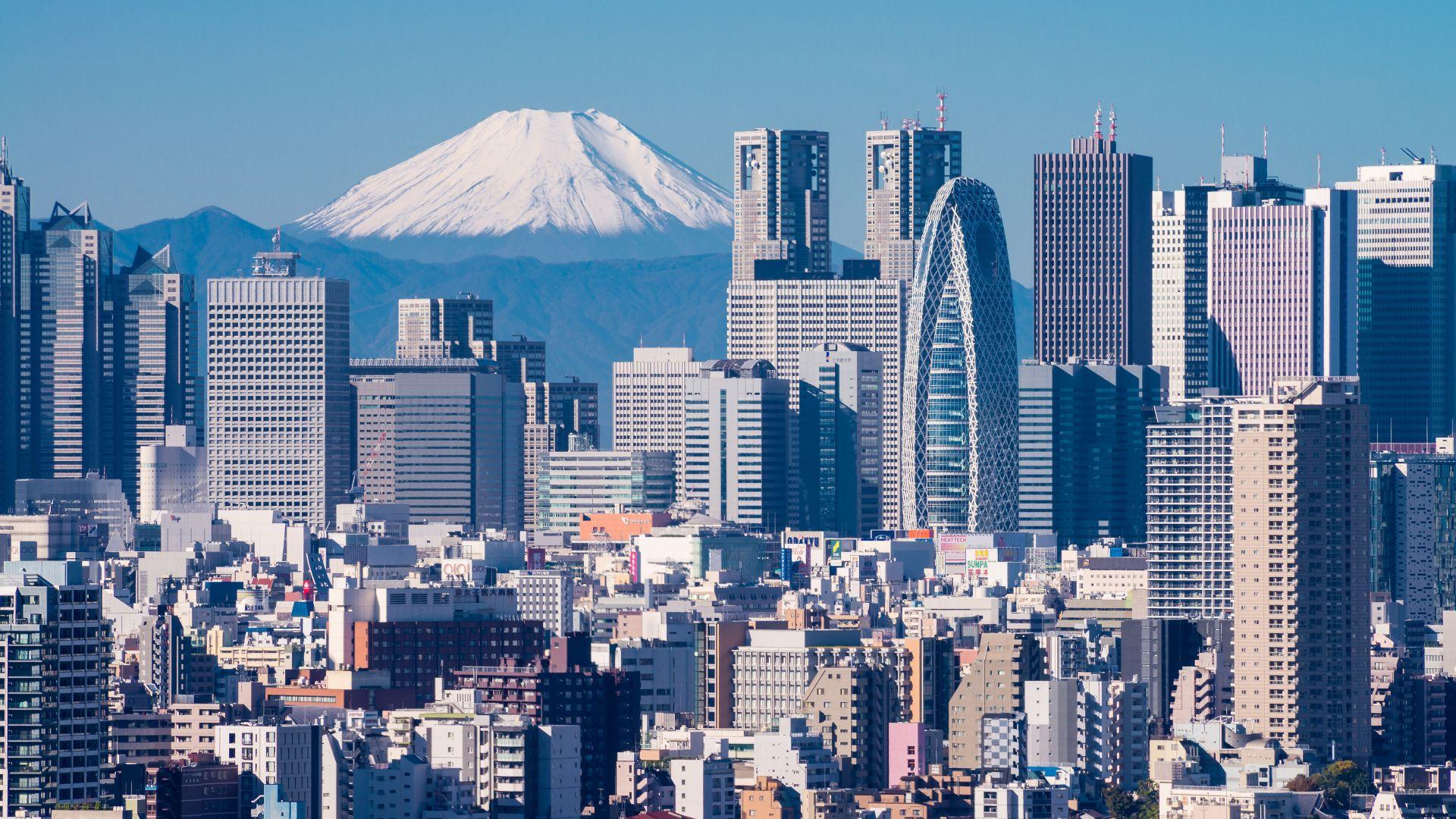 Токио е №1 сред най-иновативните градове в света