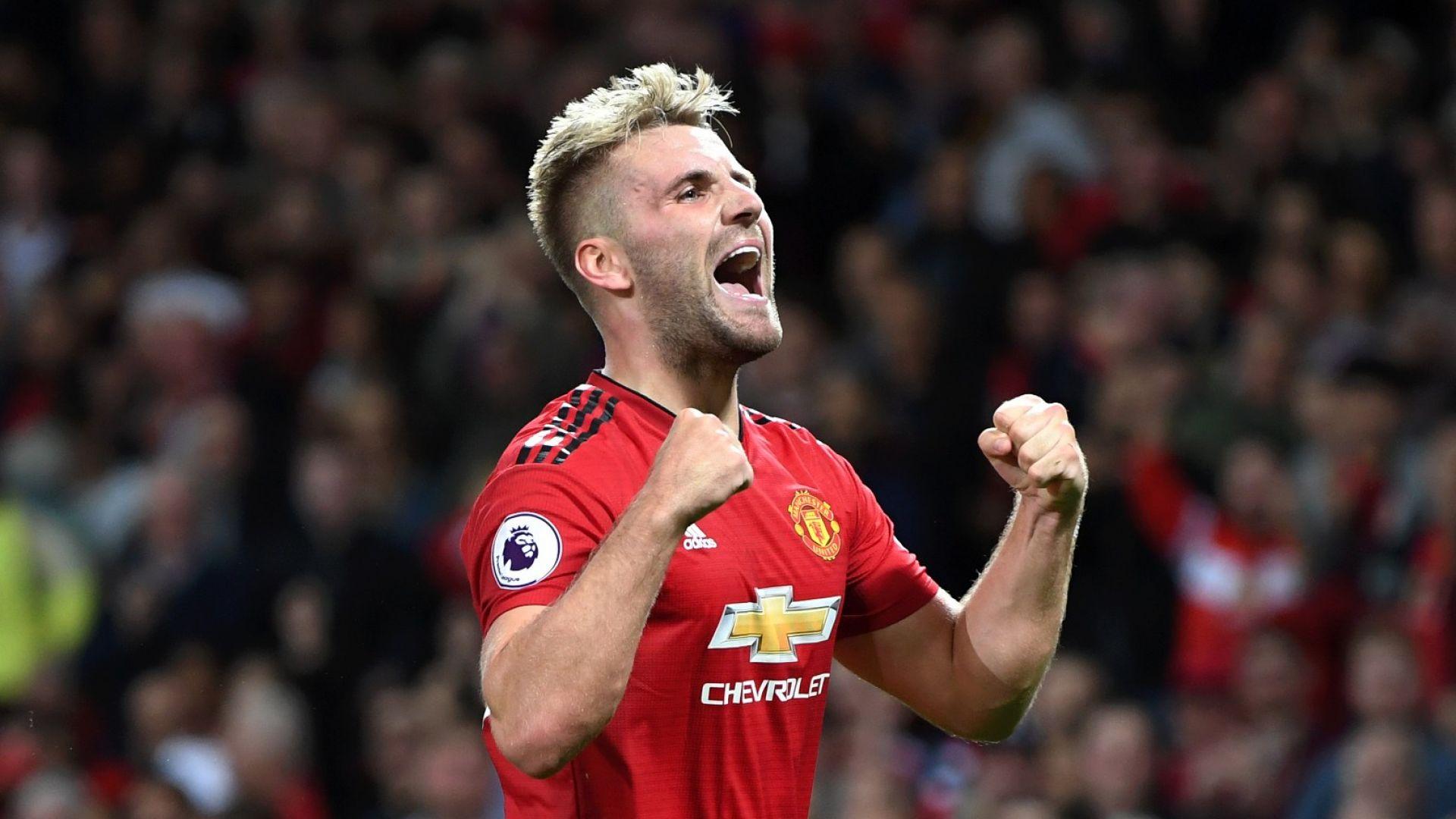 """Изненадващ герой спаси точките на """"Юнайтед"""" при успешен старт"""