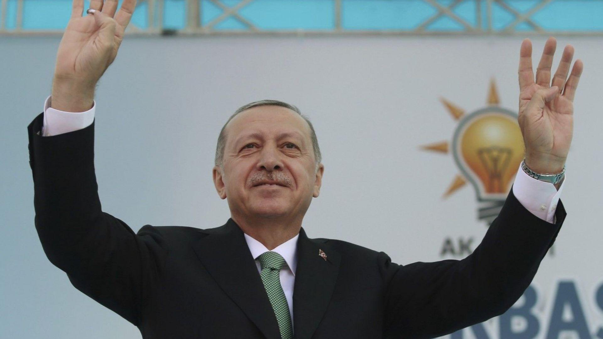 Анкара: САЩ рискуват окончателно да загубят Турция като съюзник
