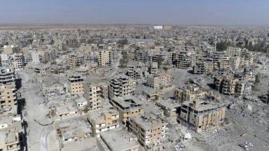 За първи път жена се кандидатира за президент на Сирия