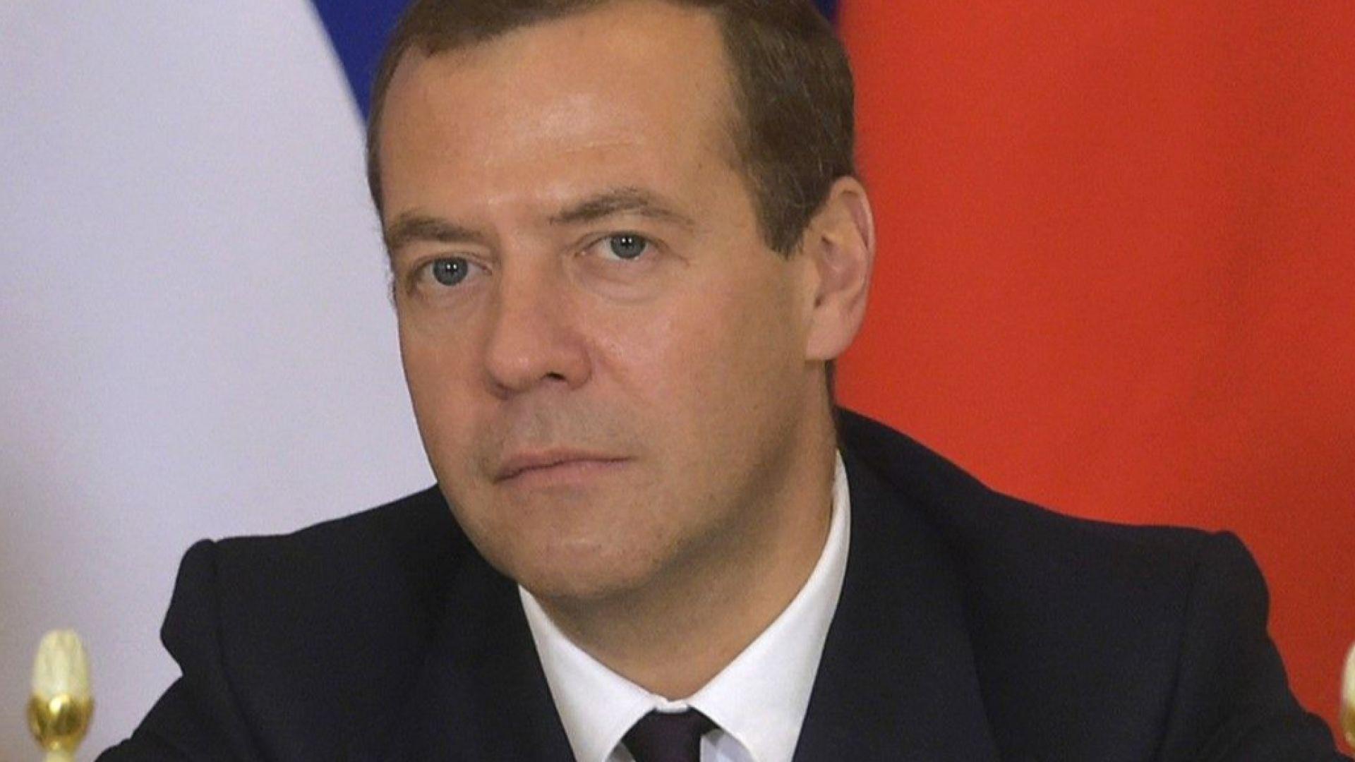Какви методи на противодействие на американските санкции остават у Русия
