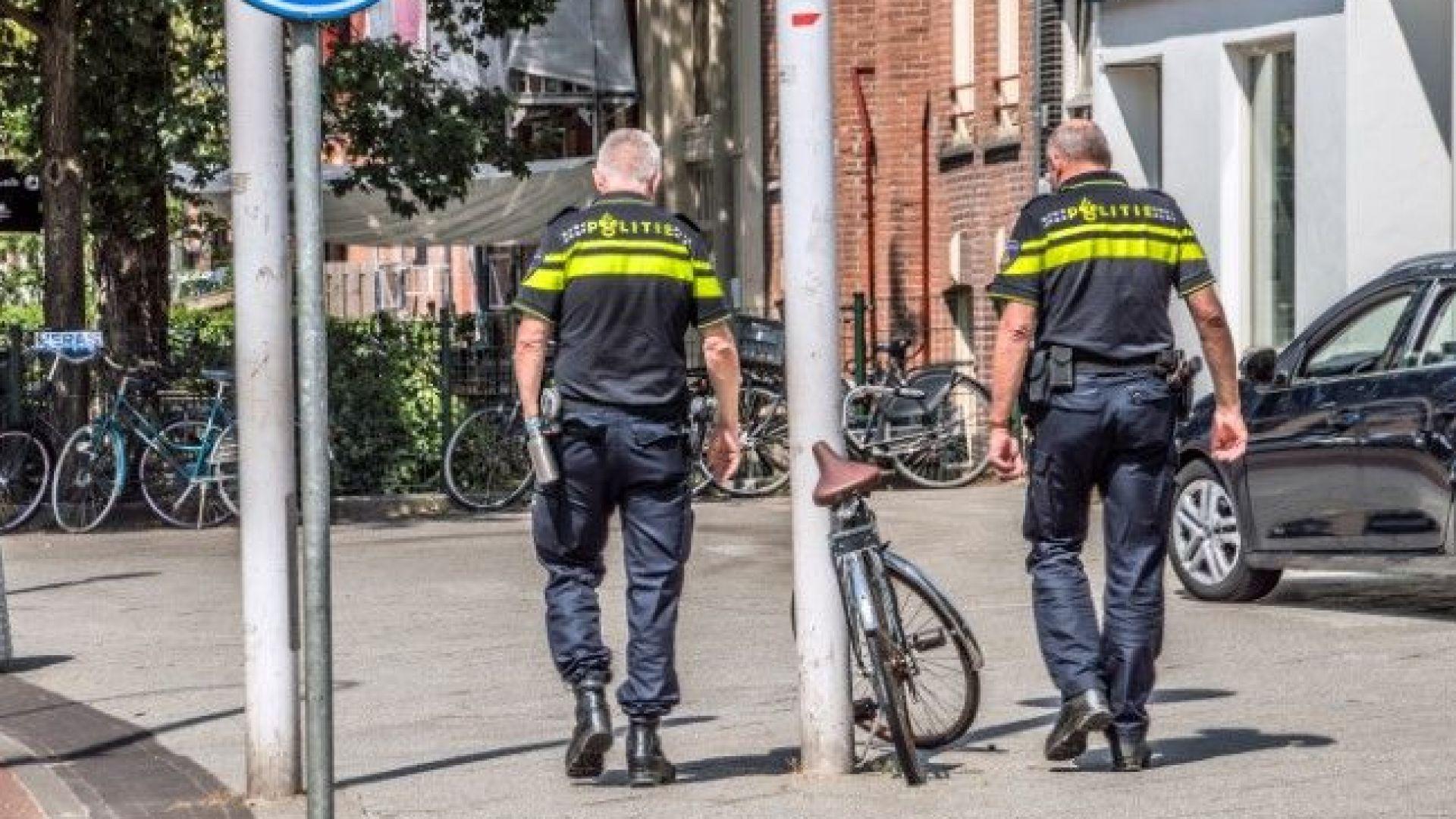 Мъж бе арестуван в Амстердам, след като атакувал турското консулство