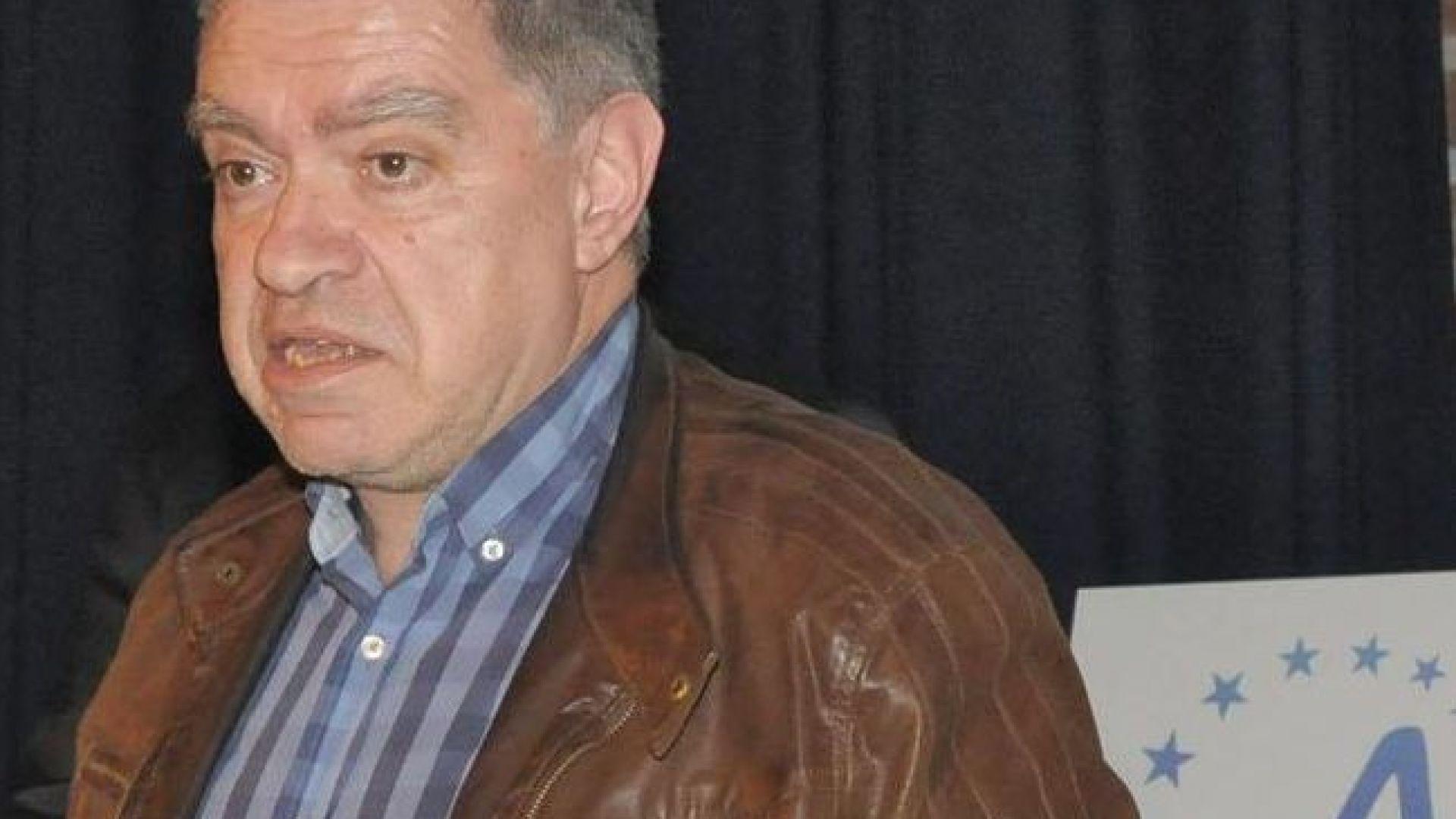 Проф. Константинов: Дано България да е като Унгария - никакви мигратни обратно