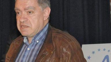Михаил Константинов: Не е прониквано в архива на НАП