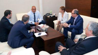 Борисов даде срок на НИМХ и БАН да се разберат до 22 август