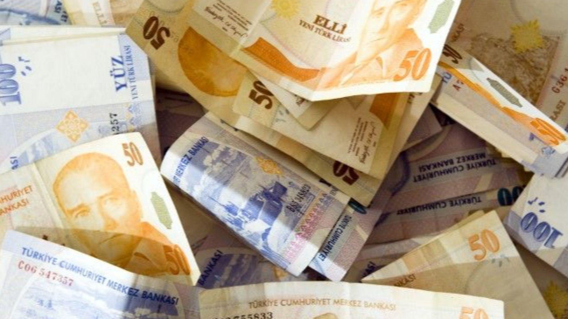 Турската централна банка със спешни мерки за спиране срива на лирата