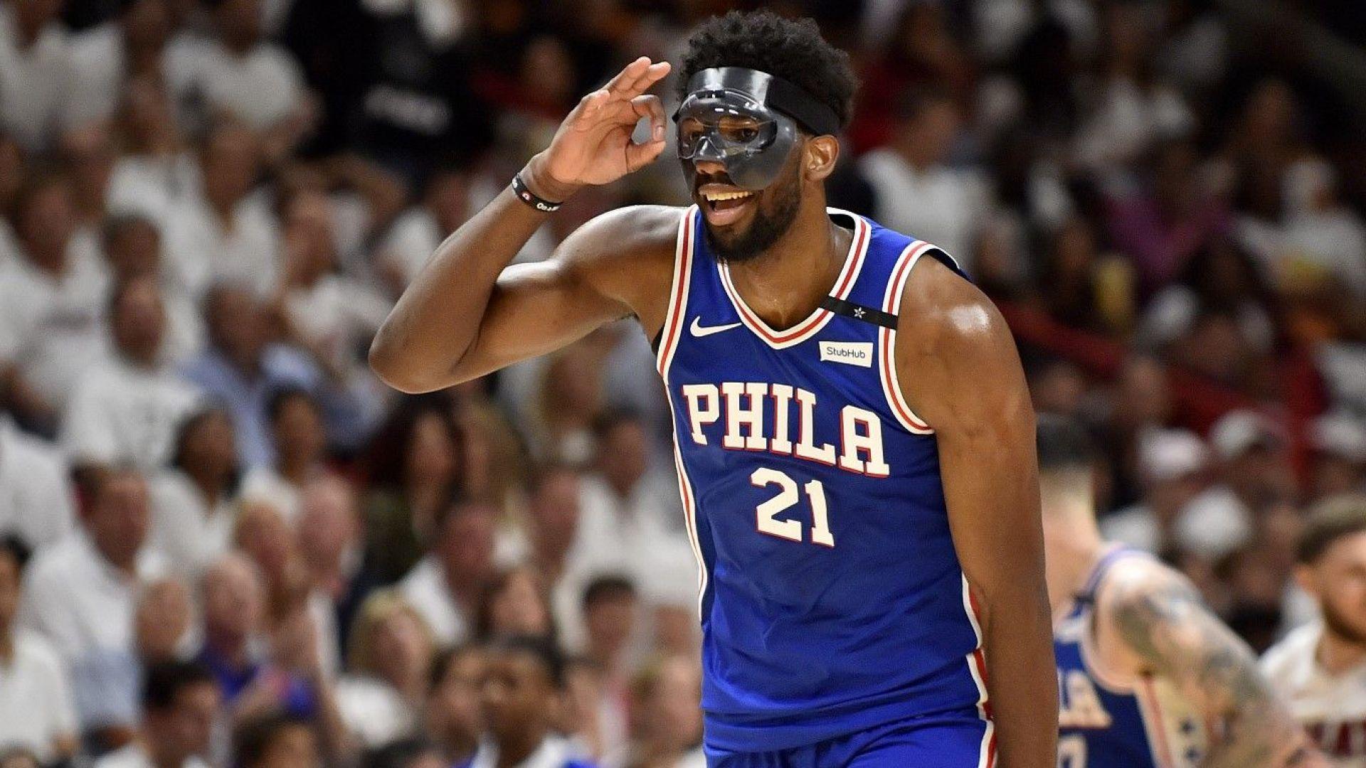 НБА звезда се прави на Погба в родината