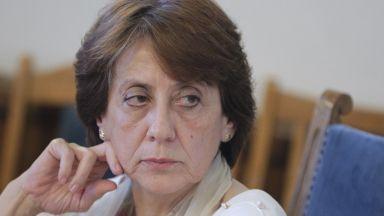 МВР: Към момента няма очевидци на инцидента с Ренета Инджова