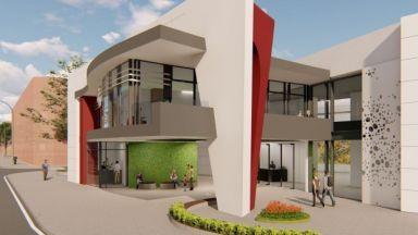 """Променят проекта за фасадата на новата галерия на """"Гладстон"""""""