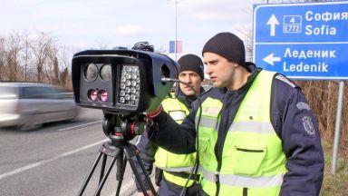 Безумие на село: Със 175 км/ч в Моравица