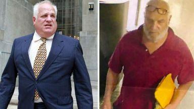 В Ню Йорк издирват бивш милионер, изпаднал след фалит до клошар