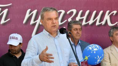 Румен Петков: Заев лъже!
